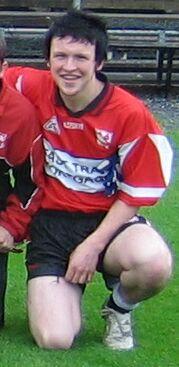 Jonny Quinn