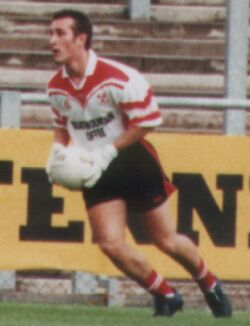 Neil Ryan